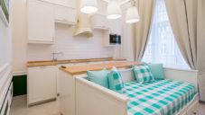 Revelton Suites v Karlových Varech nabízí domácké ubytování