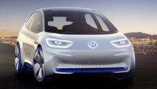 I.D. je vize elektricky poháněného Volkswagenu pro rok 2020