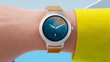 Android uvádí vylepšený systém pro hodinky Wear 2.0