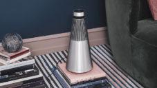 Bang & Olufsen uvádí dva 360stupňové reproduktory BeoSound