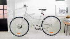 Ikea začala prodávat vlastní jízdní kolo Sladda