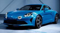Legendární značka Alpine ožívá sportovním modelem A110