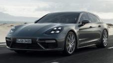 Porsche představilo Panamera Sport Turismo s velikostí kombi