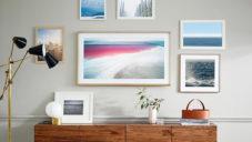 FuseProject navrhli pro Samsung digitální rámy The Frame