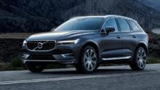 Volvo představilo nový a výrazně proměněný model XC60