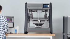 Desktop Metal uvádí stolní 3D tiskárnu na kovové předměty