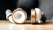 Knops jsou lehce nastavitelní ochránci pro vaše uši