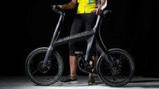 Minimal Bike je malé a lehké kolo do města i na výlety