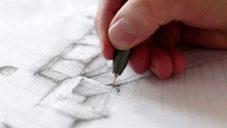 Architektonický ateliér ZOAA ukazuje jak navrhuje interiéry