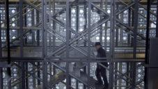 Jean Nouvel ukazuje jak navrhuje architekturu i nejnovější stavby