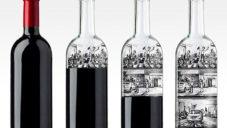 1 000 láhví na víno ukrývá na obalu výstražnou zprávu