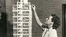 MoMA chystá výstavu ke 150. narozeninám Franka Lloyda Wrighta