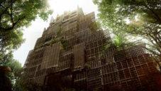 Jean Nouvel postaví v São Paulu dřevěnou obytnou věž