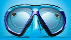 Royal Caribbean navrhli potápěčské brýle pro Snapchat Spectacles