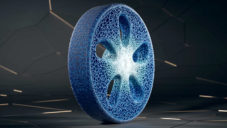 Michelin představil chytré a ekologické pneumatiky budoucnosti