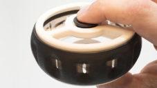 Američan navrhl Zoetrope pro vytištění na domácí 3D tiskárně