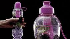 Bobble ukazuje jak funguje nová filtrační láhev na vodu Infuse