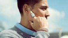 Chytrý prsten ORII je handsfree i hlasové ovládání telefonu