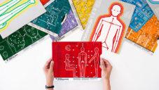 Humanscale je manuál na lidské tělo nejen pro designéry