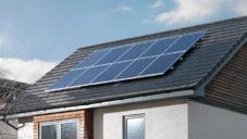 Ikea začala prodávat solární panely a akumulátory