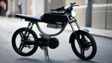 Monday Motorbikes M1 je první elektrická crossover motorka