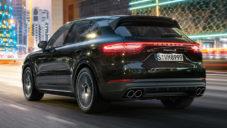 Porsche ukázalo třetí generaci sportovního SUV Cayenne