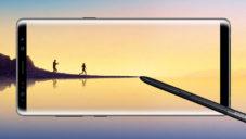 Samsung představil nový Galaxy Note8 s Infinity displejem