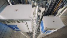 ThyssenKrupp Multi je první výtah na světě bez lan