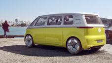 Volkswagen bude elektrický mikrobus vyrábět od roku 2022