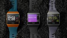 Fitbit uvádí chytré hodinky Ionic ostře nabité funkcemi