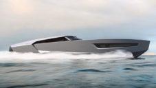 Red Yacht Design navrhli sportovní člun Superfly GT 42