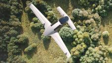 Lilium Jet je elektricky poháněný letoun pro osobní dopravu