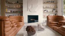 Slavný designér Yves Béhar ukazuje svůj dům v San Francisku