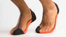 Iguaneye Jungle jsou boty inspirované indiány a skládané jako puzzle