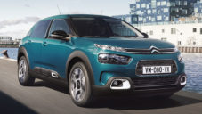 Citroën zmodernizoval C4 Cactus a dal mu umírněnější design