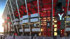 Katar postaví pro fotbalové mistrovství stadion z dopravních kontejnerů