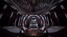 Signal chystá v Rudolfinu videomapping se symfonickým orchestrem