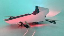Alauda Airspeeder je první létající sportovní auto na světě