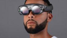 Magic Leap ukázal první sadu s brýlemi pro rozšířenou realitu