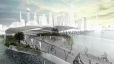 BMW představilo vizi městské dopravy elektrickými motorkami a koly