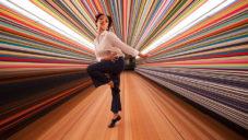 Spike Jonze natočil reklamu na HomePod od Apple s tanečnicí FKA twigs