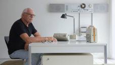 Chystá se velký dokumentární film Rams o designéru Dieteru Ramsovi