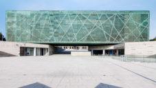 Chile si postavilo moderní a nadčasové Muzeum paměti a lidských práv