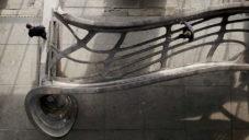 MX3D vyrobilo ocelový most pro Amsterdam pomocí 3D tisku