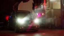 Konstantin Grcic navrhl speciální disco edici vozu Smart