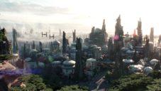 V létě 2019 se otevře celý Disneyland s tématem Star Wars