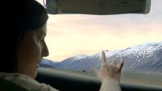 Ford vyvinul zařízení umožňující nevidomým dotknout se na skle okolní krajiny