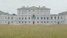 Módní designér Jasper Conran ukazuje svůj domov na zámku New Wardour Castle