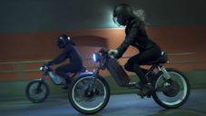 Onyx přichází se dvěma stylovými modely mopedů poháněných elektřinou