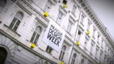 Prague Design Week se ohlíží za pátým ročníkem v Kampusu Hybernská